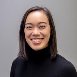 Amy Fong